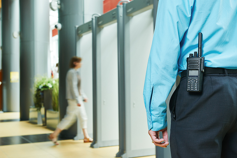 24 Hour Security Guard Cost in London Greater London